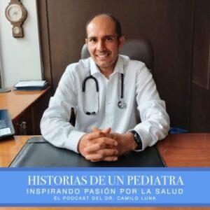 Historias de un pediatra