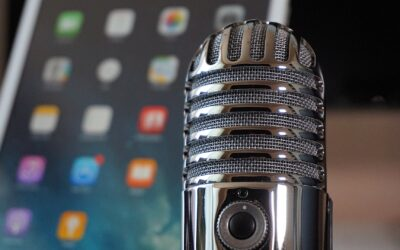 No habrá un solo jugador dominante en el podcasting, vaticina Evo Terra