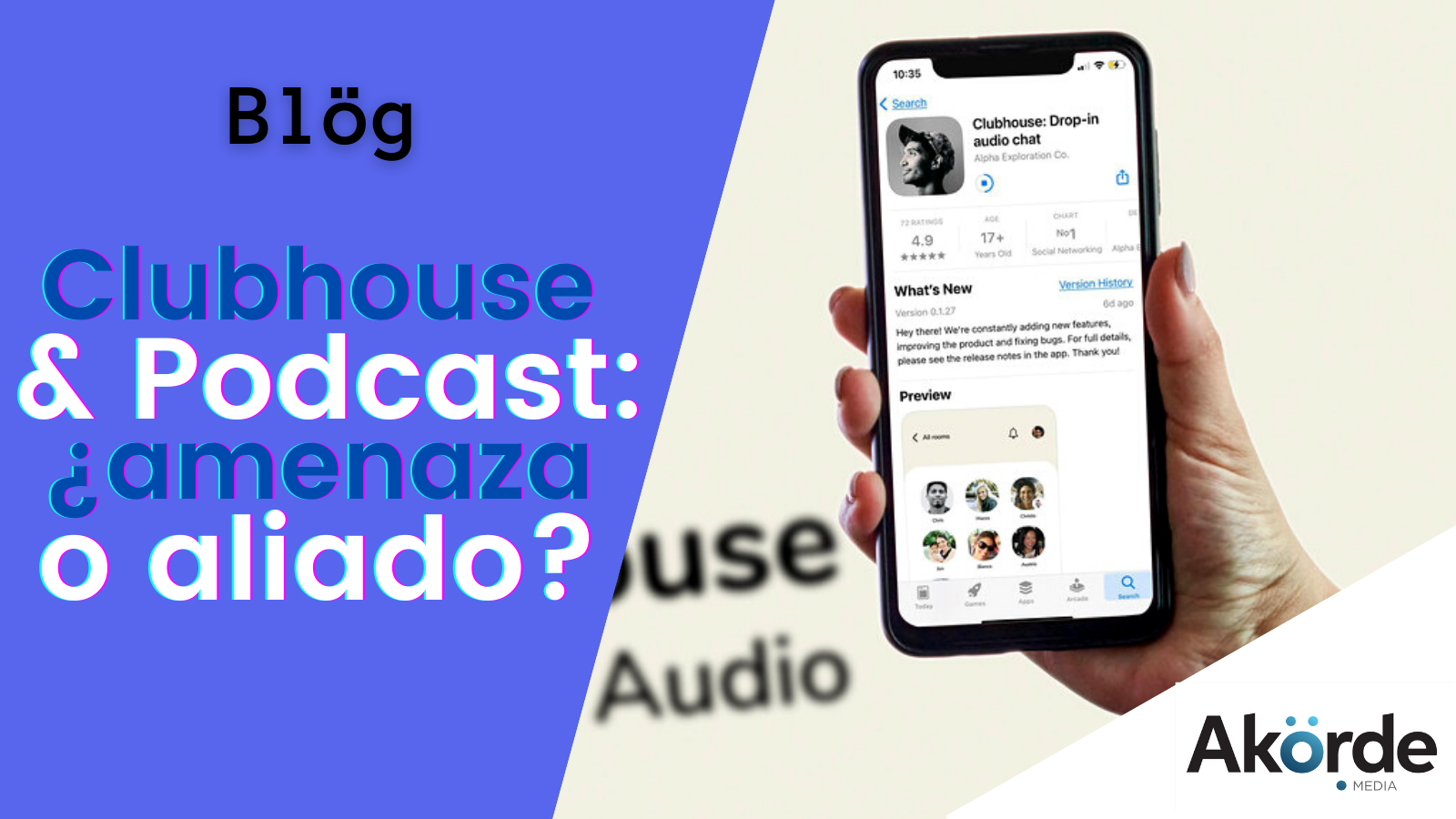 Su podcast puede tener más audiencia con estos 5 consejos de expertos