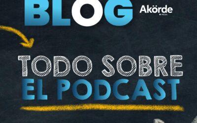 Podcast: qué es un podcast, cómo se hace uno gratis, dónde escuchar y más