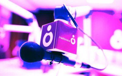 «Un podcast es exitoso cuando hay una gran historia y una buena forma de contarla»: Lorena Rojas de Radiónica