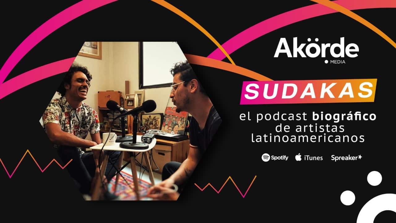 """""""La gente escucha podcast por decisión propia no por imposición"""": Alberto Marchena Jr."""