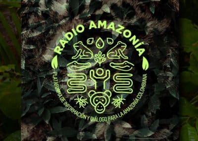 Climate Focus, protección de la Amazonía colombiana