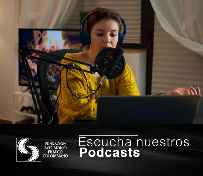 Patrimonio Fílmico, la voz de la memoria en el entorno audiovisual colombiano.