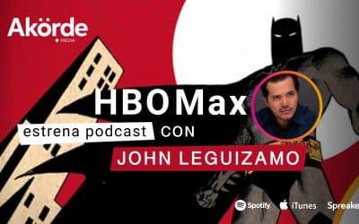 'Batman: The Audio Adventures' es el nuevo podcast de HBO Max con John Leguizamo