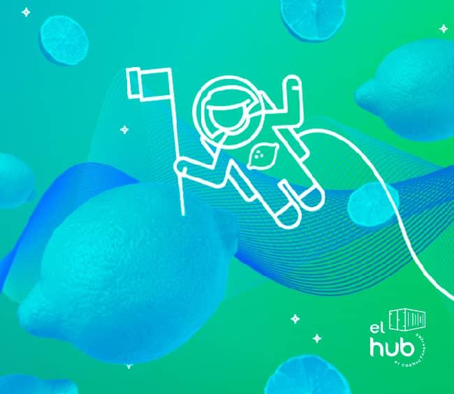 Acompañamos al Banco Interamericano de Desarrollo en la creación de El HUB, el primer podcast de Connect Americas.