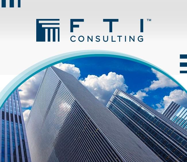 """Para FTI hicimos la coproducción de un podcast para la marca """"Vivir la empresa""""."""