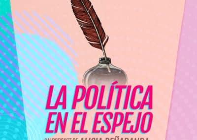 Fundación Konrad Adenauer Stiftnug: podcast y política