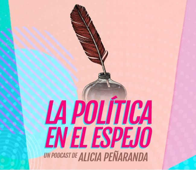 Para la Fundación Konrad Adenauer Stiftnug hicimos el diseño, producción, postproducción y distribución del podcast La Política en el Espejo.