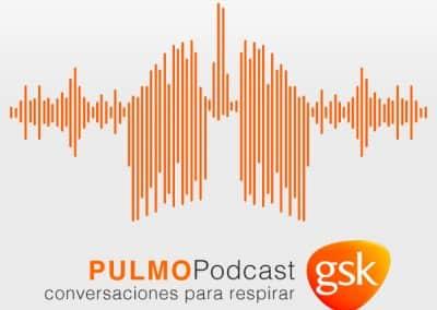 GSK, el impacto del podcast en el sector farmaceútico