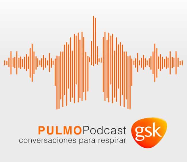 GSK y su Pulmopodcast
