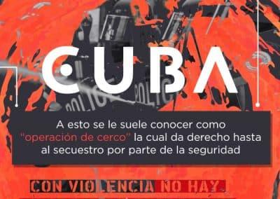 Redlad, el reto de hacer una serie de podcast en Cuba
